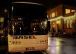 autobus firmowy