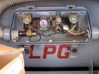 licznik gazu