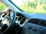 zawodowy kierowca