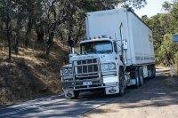 Samochód cieżarowy