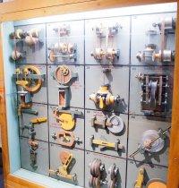 szafka z narzędziami