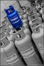 butle gazowe