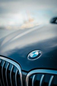 Maska BMW
