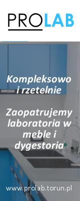 meble laboratoryjne ProLab
